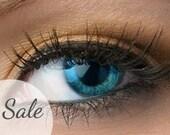 """25% OFF - Matte Light Brown Eyeshadow - """"Folklore"""" - light nude beige brown - Vegan Mineral Eyeshadow Net Wt 2g Mineral Makeup"""