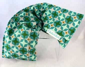 Microwavable Heating Pads - Teal Green - Heating Pads - Washable
