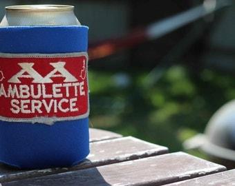AA Ambulette Drink Holder