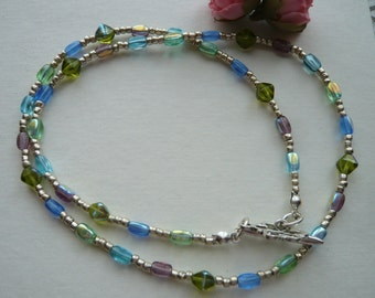 Summer Style Necklace