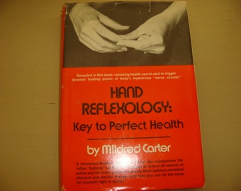 mildred carter hand reflexology pdf