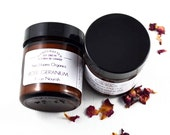 Reserved for SARA:  Rose Face Cream - Skin Care - Victoria BC - Vancouver Island Canada