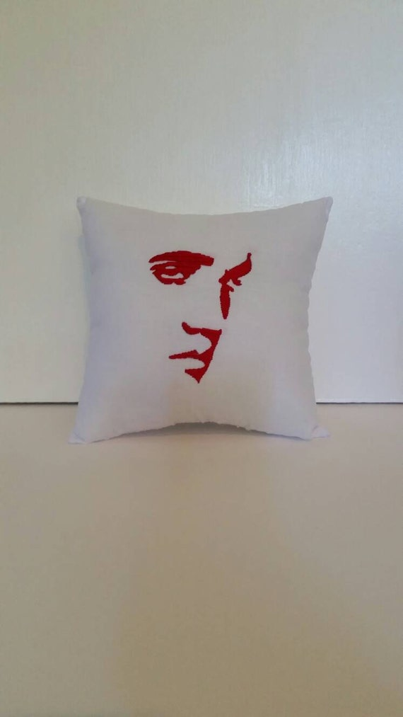 Elvis Presley Pillow