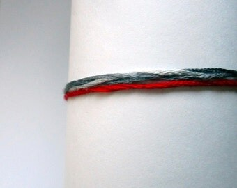 Red String Bracelet Red String of Fate Gorgoneion Gray Grey red string bracelet minimalist men bracelet Women's Evil Eye Blue Hamsa Kabbalah