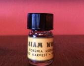 Siam Wood (Pemou) Essential oil, Fokenia hodginsii, Wild Harvest, Vietnam - 5/8 dram