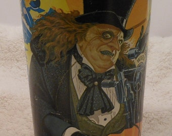 Vintage 1992 The Penguin Collector's cup