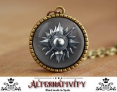 MARTELL Game of Thrones Necklace Game of Thrones Jewelry Game of thrones Pendant (86)