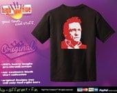 Johnny Cash Black T-Shirt