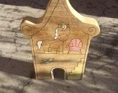 MinnieFolk House