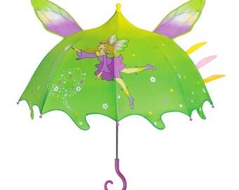 Kidorable 3D fairy umbrella