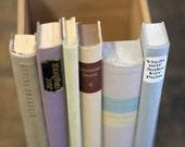 """Secret compartment Victoria """"Nabokov"""" Bookshelf Box"""