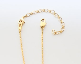 Extender for your jewelry