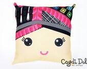 12x12 Display Pillow - My Hmongy 4