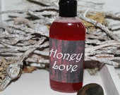 Honey Love Wash, Great Marriage, Proposal, Perfect Mate, Strong Lovers Union