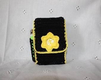 Crochet Cigarette Case