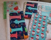 Made to Order Fabric Insert For Fauxdori/ Midori notebook