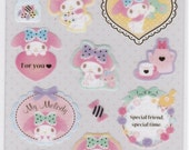 Sanrio Original My Melody Stickers (005746)