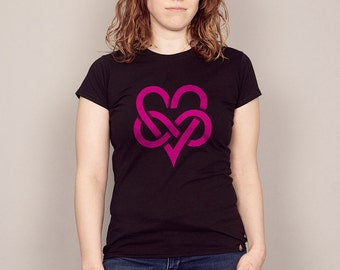Love to Infinity T-shirt