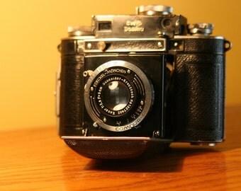 Certo Dolina 35mm. Range Finder Camera