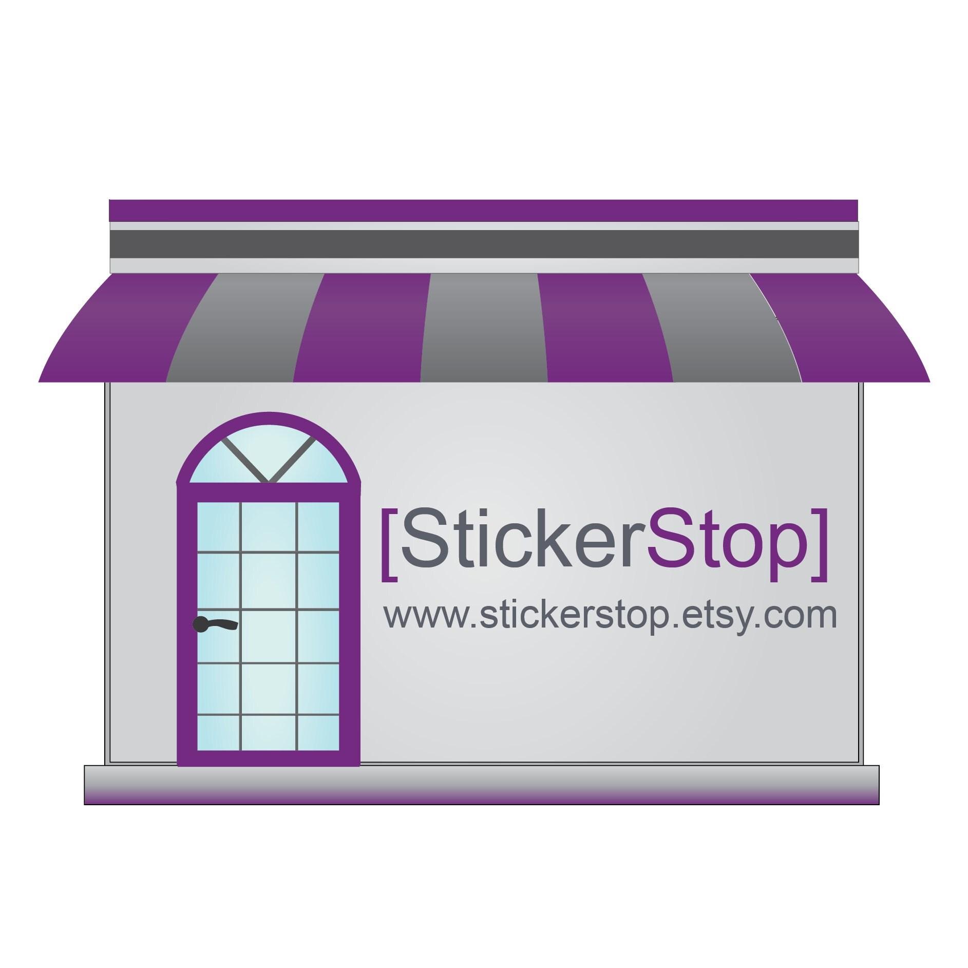 StickerStop