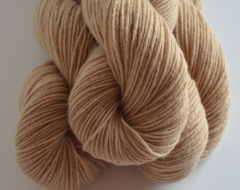 Pure Cashmere DK Weight Reclaimed Yarn