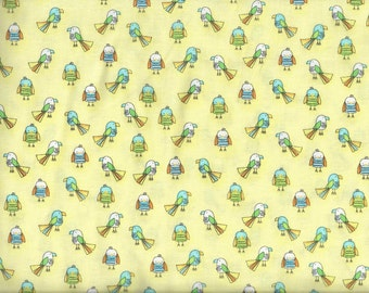 Blast off astronaut fabric outer space northcott by the for Outer space fabric panel
