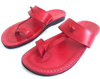Leather Sandals, Leather Sandals Women, Sandals, Women's Shoes, EMPIRE, Flip Flops, Biblical Sandals, Jesus Sandals