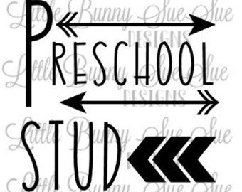 Preschool clipart – Etsy