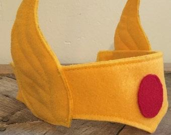 She Ra Warrior Princess Headband
