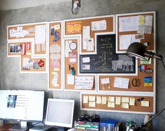 Tetromino Boards (5 Pieces)