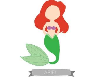 Princess Collection - Ariel