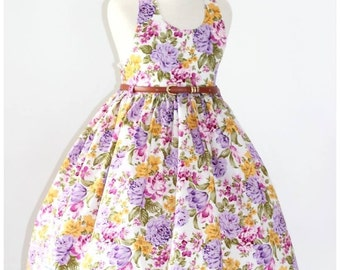 SALE ~ SSB Halter Dress