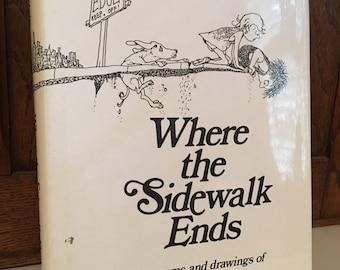 where the sidewalk ends by shel silverstein pdf