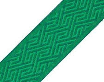 Samuel and Sons Labyrinth Tape trim