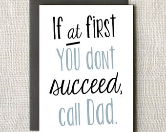 Fathers Day, Greeting Card, Dad, Hero Dad, Awesome, Dad Card, Birthday Card, Instant Download, DIY printable, Fathers, Fun, Comedy