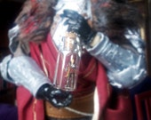 Miniature Cullen Dragon Age Necklace
