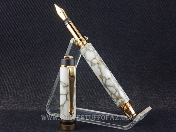 Parker Duofold Inspired Classic Fountain Pen,1920s Style