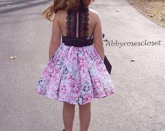 Princess dress,Snow white dress