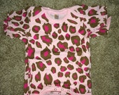 CLOSEOUT SALE Camouflage girls pink bodysuit, blank, blanks, enbroidert, screenprint