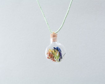 YINKANA-Mini Summer Cord Necklace