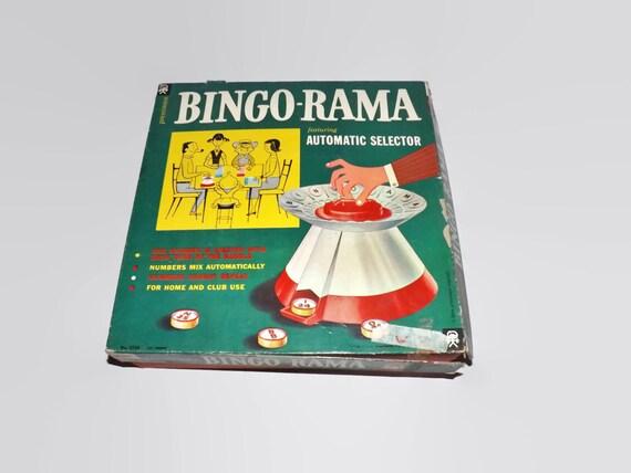 Rama Bingo