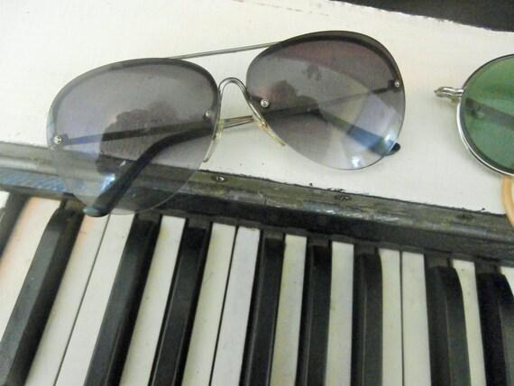 45f06d79b7 Foster Grant Ironman Sunglasses Nose Pads