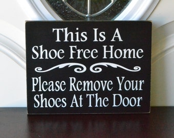 Items Similar To Primitive Wood Sign Help Keep Our Home