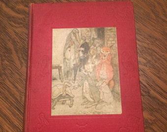 1939 Aesop's Fables