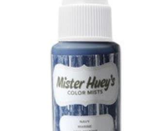 Studio Calico Atlantic - Mister Huey's - Navy