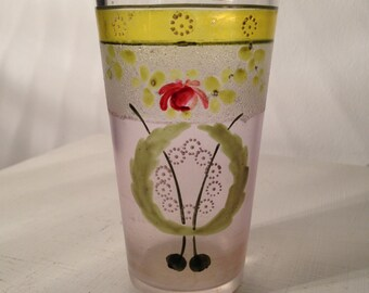 Vintage Glass - Jahrgang Glas