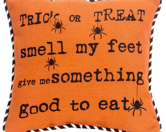 Trick or Treat Smell My Feet  39-HN202