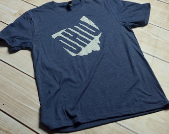 Locally Grown Ohio Tee