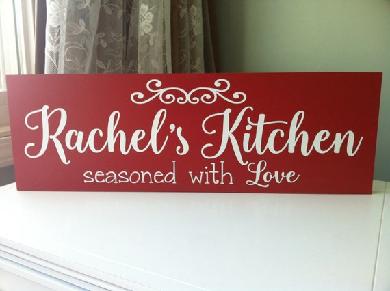 personalized kitchen accessories kitchen decor kitchen signs personalized kitchen signs 1471
