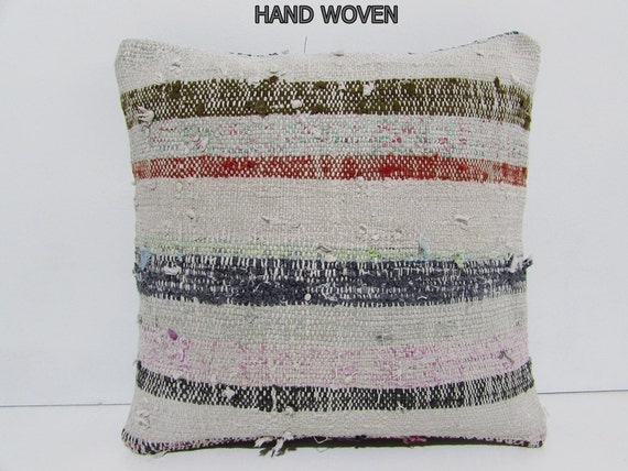 Throw Pillows On Clearance : kilim pillow unique kilim pillow sets bench cushion cover